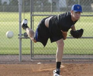 Zack Wheeler (photo credit Daily News)