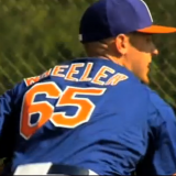 Mets Minors Report 4/30: Nimmo In 2-for-30 Slide, Wheeler Looks To Rebound Today