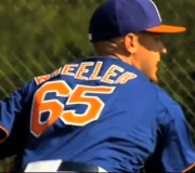 zack wheeler spring training