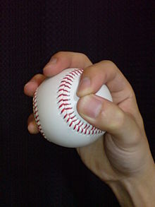 The Circle Changeup Grip