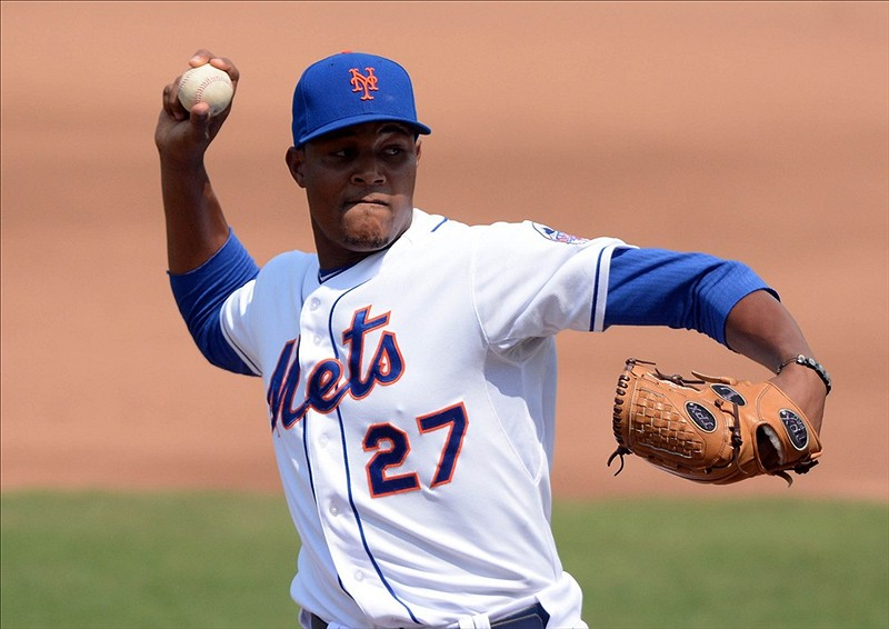 Mets News: Jeurys Familia Promoted and Activated, Greg Burke Optioned To Triple-A