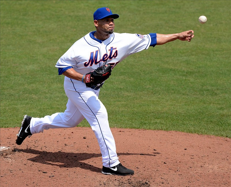 Pedro Feliciano Wants To Be A Perpetual Met