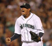 Seattle-Mariners-Felix-Hernandez