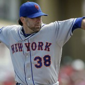 Mets Hit A Wall In Miami, Fall 5-1 To Marlins