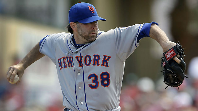 Mets Rotation Implications As Wheeler's Debut Draws Near