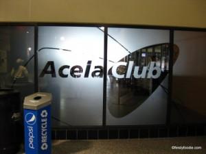 acela club