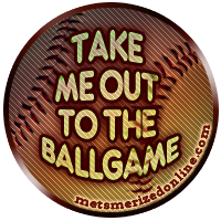 old ballgame button