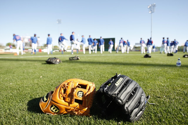 Morning Grind: What's On Tap, Mets vs Venezuela, Good To Be Back
