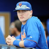 Brandon Nimmo Is One Of The Hottest Prospects In Baseball