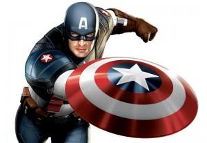 captain america-nextgen