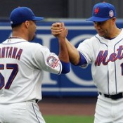 If Carlos Beltran Can Do It, So Can Johan Santana