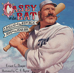 An Opening Day Classic: Casey At The Bat