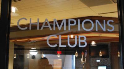 champions club