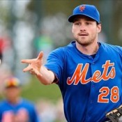 Making The Case For A Daniel Murphy All-Star Bid