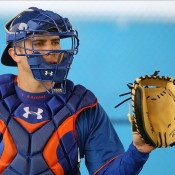 2014 Player Projection: Travis d'Arnaud, Catcher