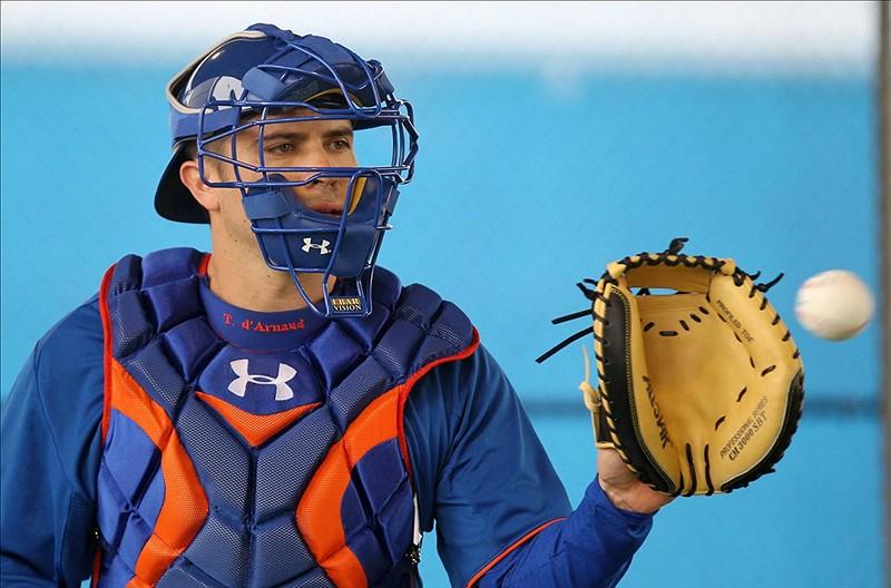 2014 Player Projection: Travis d'Arnaud, Catcher