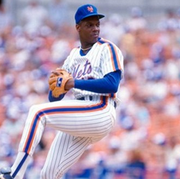 The Tragedy That Is Dwight Gooden
