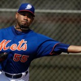 Pedro Feliciano Pitching Solid In Binghamton