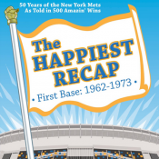MMO Book Review: The Happiest Recap by Greg Prince