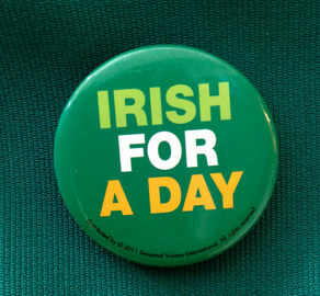 Happy St. Patrick's Day: Remembering A Longtime Irish Met