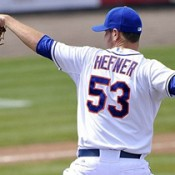 Hefner Solid Against Braves, Murphy Making Progress, Duda Hitting With Authority Again