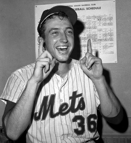 Why Haven't The Mets Retired Jerry Koosman's Number?