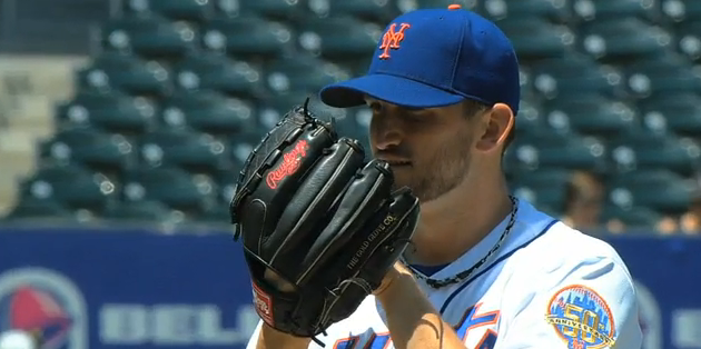 Jonathon Livingston Niese