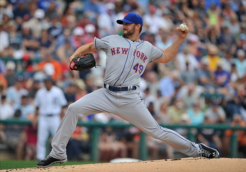 Niese Activated, Hefner Optioned To Triple-A, Could Land On DL