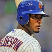 Are Valdespin's Days As A Met Numbered?