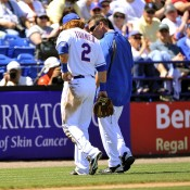 Mets Matters: Lutz Will Get Look With Turner Hurt, Marcum Solid In Defeat, Murphy Feeling Stiffness