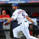 Nieuwenhuis Likely Odd Man Out When Mets Promote Quintanilla