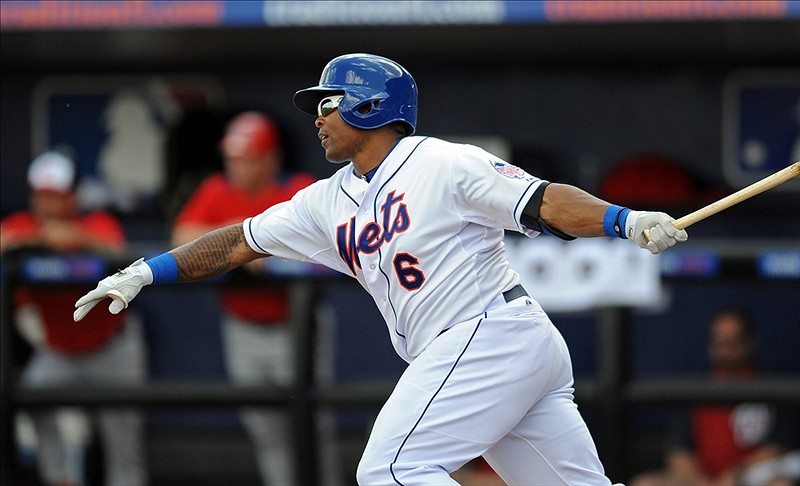 Is Marlon Byrd Finally Coming Around?