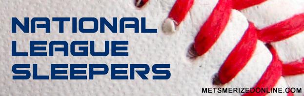 Neeker's 2013 National League Sleepers