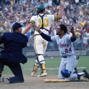 Special Feature: Saluting The 1973 Mets; The Start Of A Series