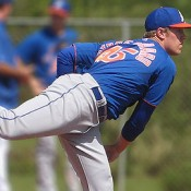Thoughts On Syndergaard or Montero Making Team Out Of Spring Training