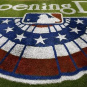 Opening Day Is Monday, March 31 vs. Washington at Citi Field
