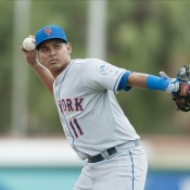 Where did Ruben Tejada go wrong?
