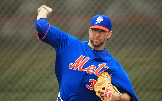 2013 Mets Projection: Shaun Marcum