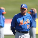 Days Are Dwindling Until Mets Opening Day, But Questions Keep Mounting