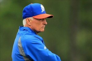 terry collins spring 2