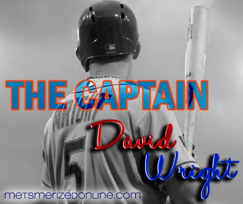 the captain dw