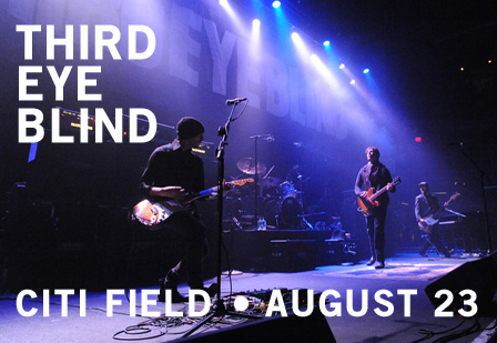 Third Eye Blind Tickets