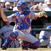 Does Buck and Plawecki Make d'Arnaud Trade Bait For Power Outfielder?