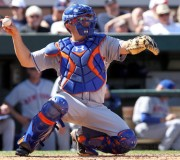 MLB: Spring Training-New York Mets at Detroit Tigers