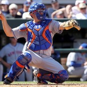 2014 Mets Projections: Catchers