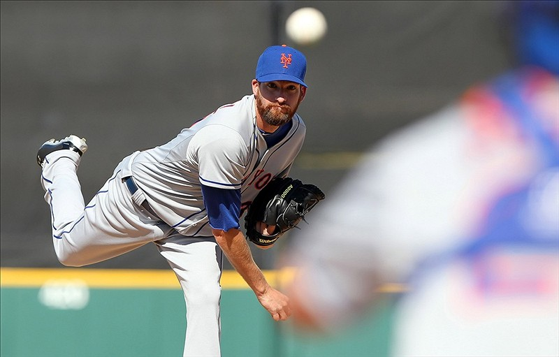 Mets Minor League Recap: Matz Magnificent Again, Black And Parnell Throw