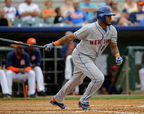 Who Were the Biggest Winners and Losers for the Mets This Spring?