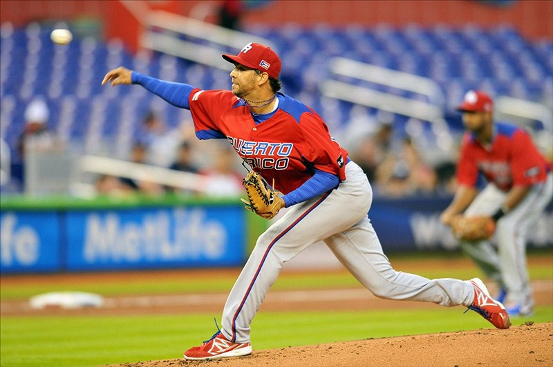 Nelson Figueroa: Hometown Kid Shines In WBC Spotlight