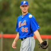 Read My Lips… No Zack Wheeler In April…