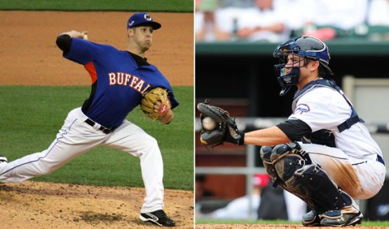 Do The 2013 Mets Have Giant Potential?
